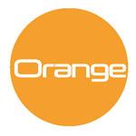 Farbbedeutung von orange, Bilder für das Wohlbefinden, Bilder für die Seele, Wanddesign, raffaela spataro, winterthur und zürich